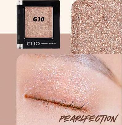 CLIO プロシングルシャドウ G10