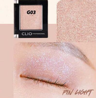 CLIO プロシングルシャドウ G03
