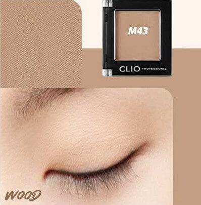 CLIO プロシングルシャドウ M43