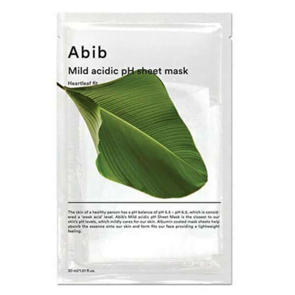 Abib Heartleaf fit
